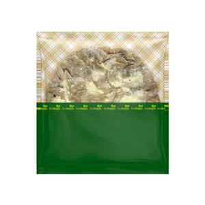 Pita potrpača od heljdinih kora