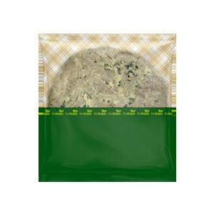 Pita potrpača zeljanica sa heljdinim korama